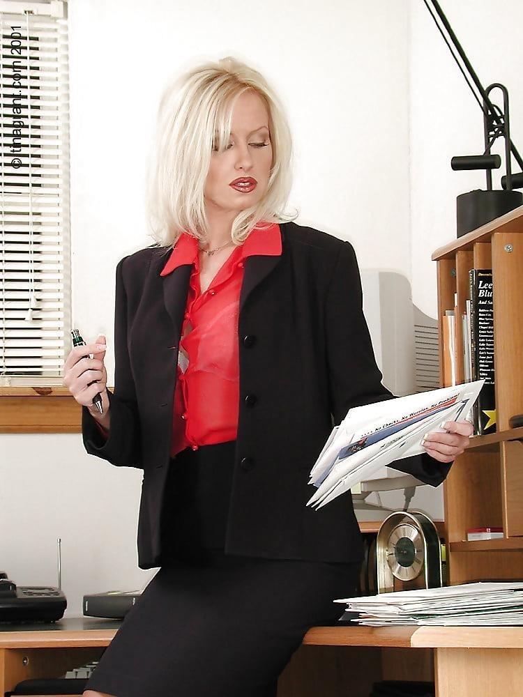 Lesbian secretary pics-2777