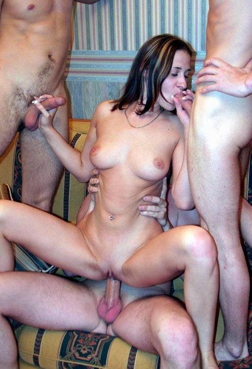 Group sex couple-9157