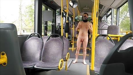 Porn public bus sex-3958