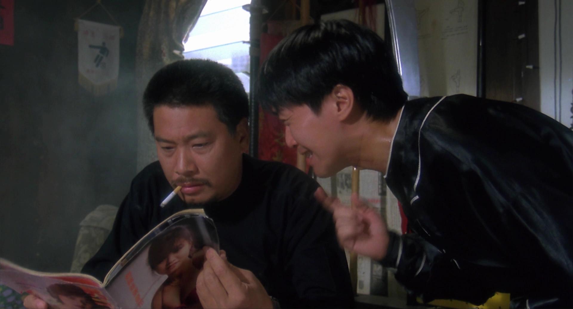 Hài] Love on Delivery 1994 1080p BluRay x264-WiKi~USLT ~ Vua Phá Hoại |  HDVietnam.com