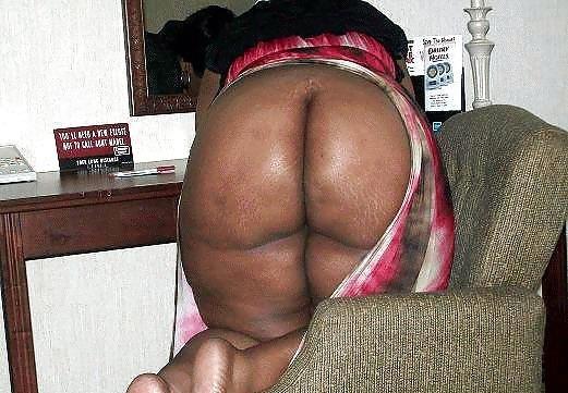 Older black hairy women-6463