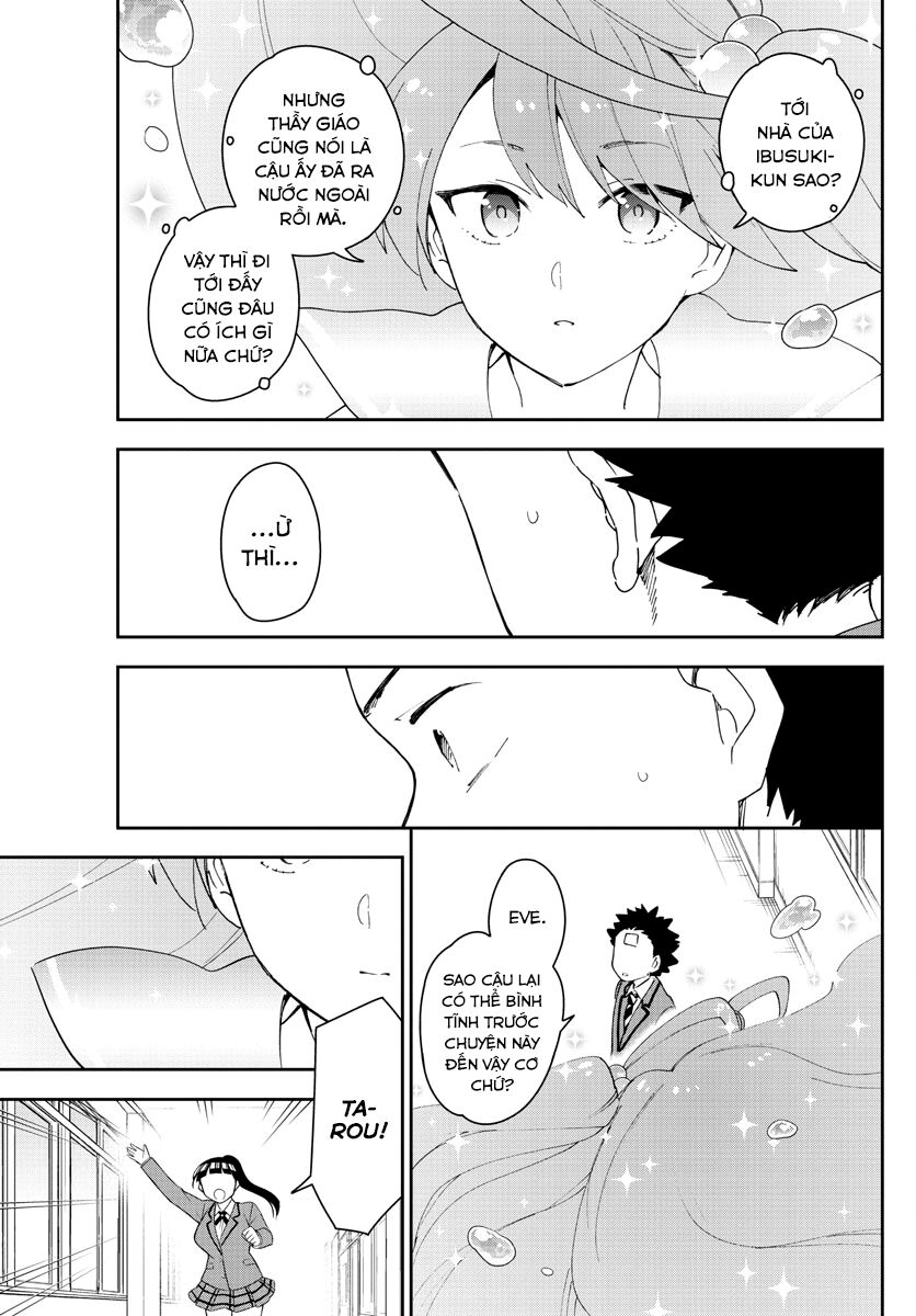 Hatsukoi Zombie Chapter 160 - Trang 7