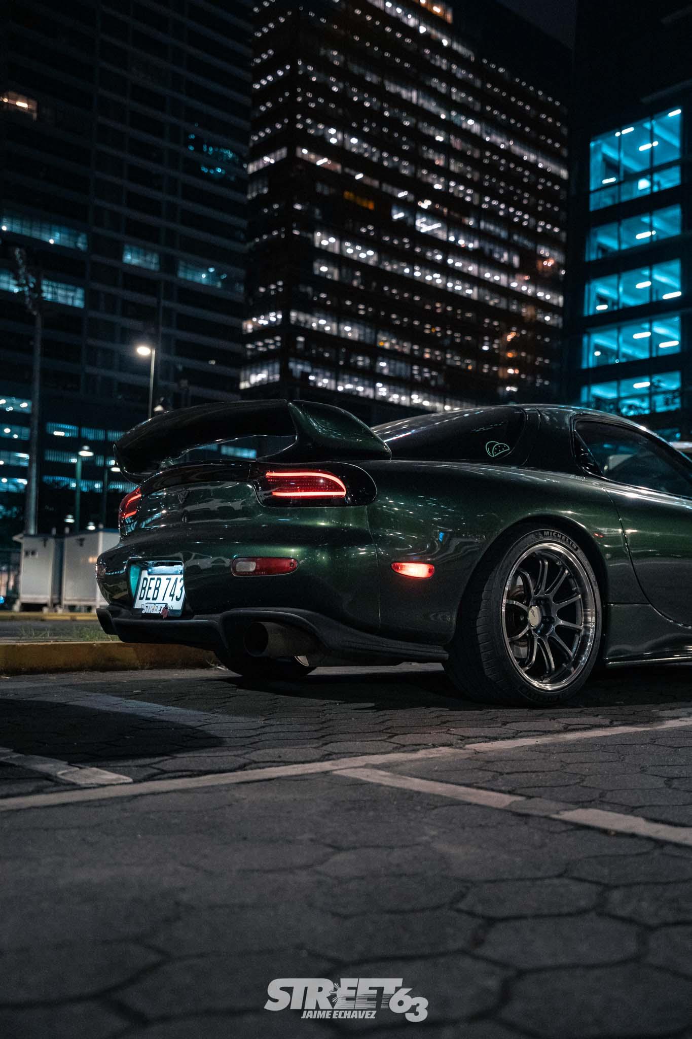 No Show, No Worries: Celebrating Tokyo Auto Salon Week 3