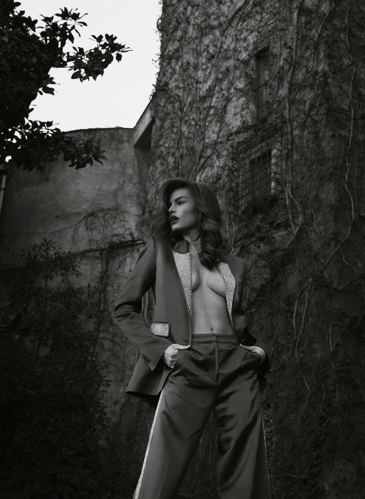 модная одежда Ranore осень-зима 2019 / Nohemi Hermosillo by Jvdas Berra