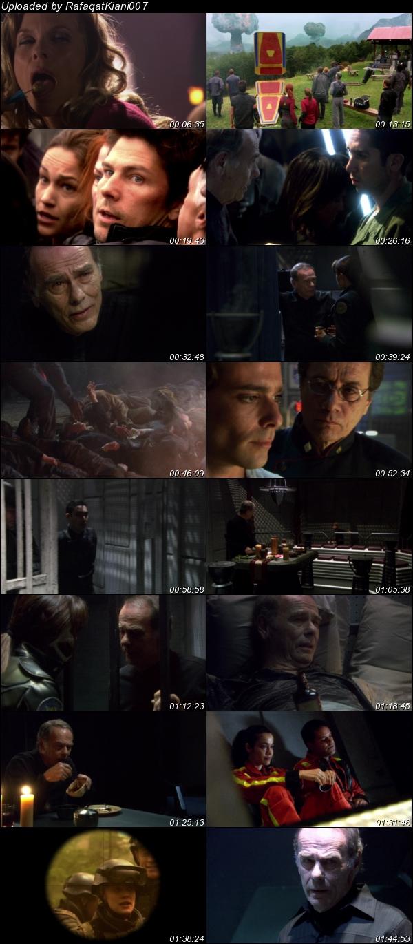 Battlestar Galactica The Plan 2009 1080p BluRay DTS x264-EbP