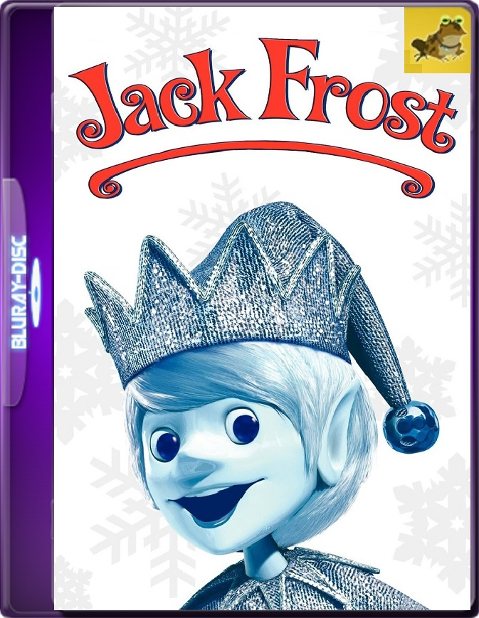 Jack Frost (1979) Brrip 1080p (60 FPS) Latino