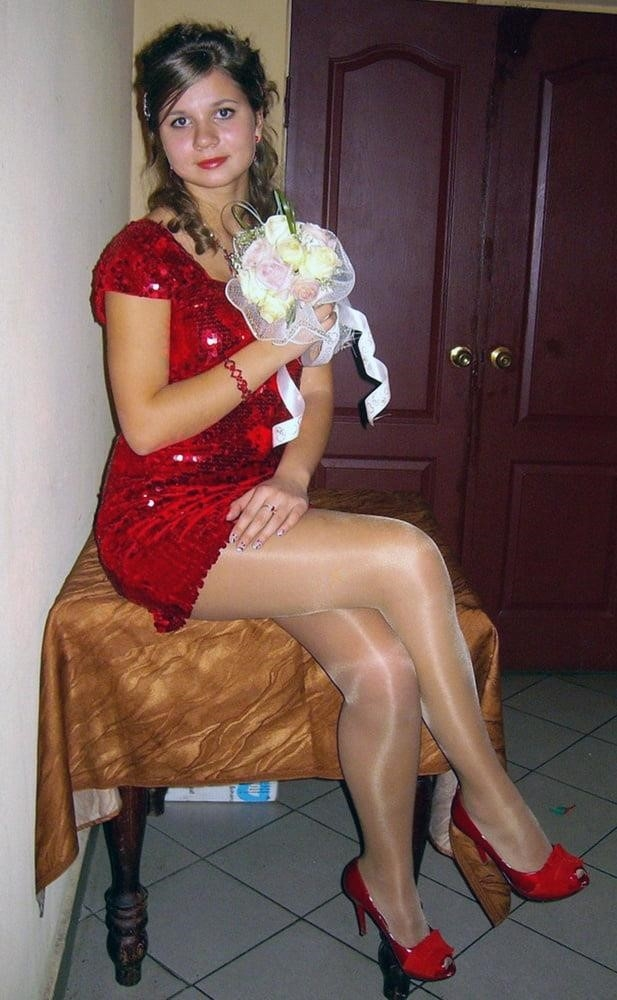 Lesbian pantyhose pictures-5176
