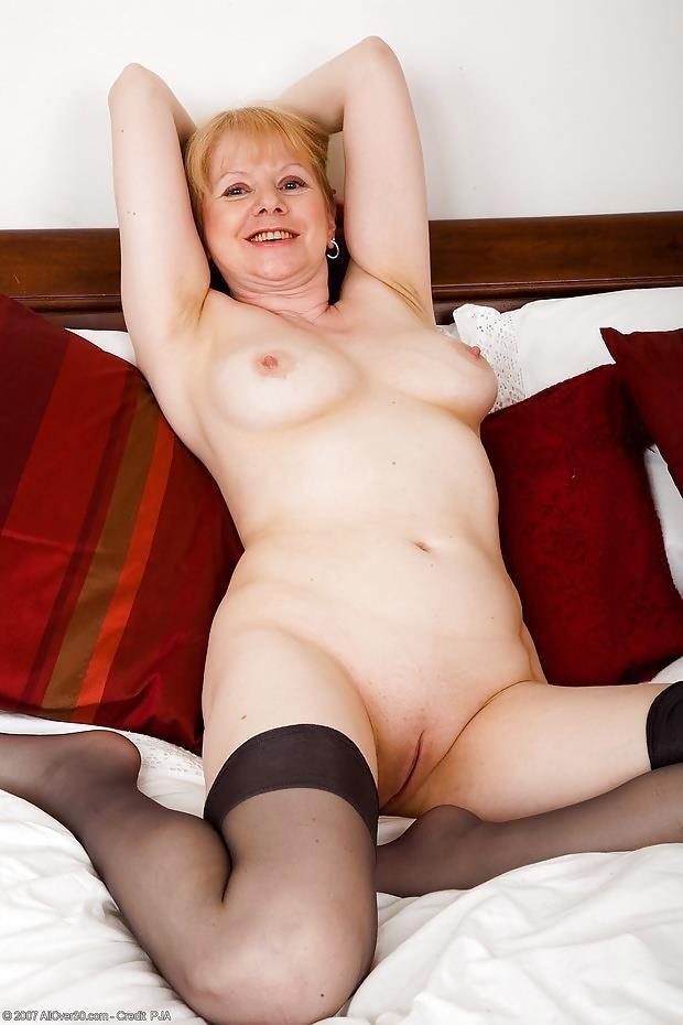 British mature porn models-5406