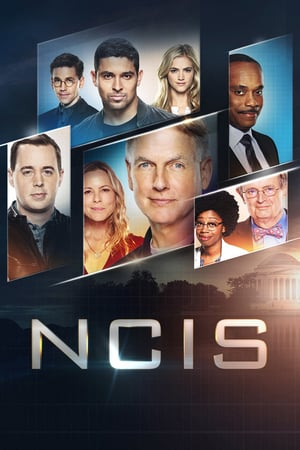 NCIS S17E07 No Vacancy 720p AMZN WEB-DL DDP5 1 H 264-NTb