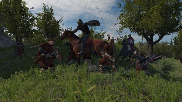 Mount & Blade Complete Collection Captura 3
