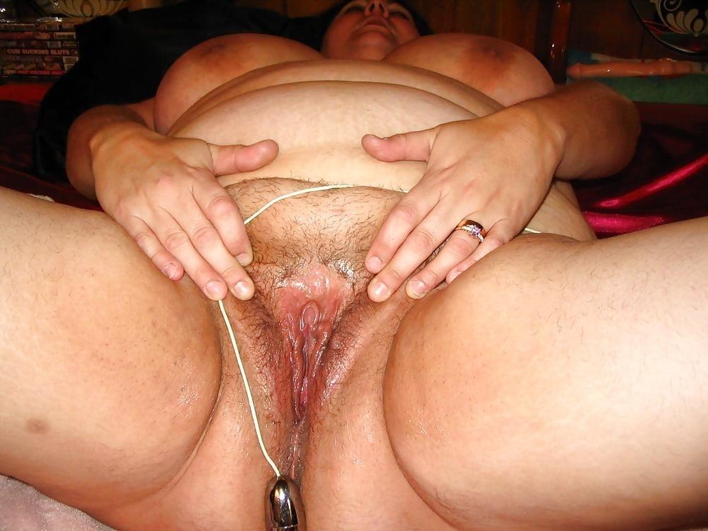 Fat bbw bondage-7397