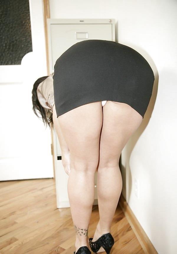 Sexy black booty porn pics-4063