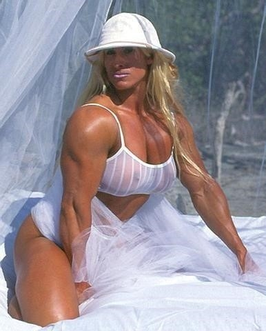 Body builders with big clits-9498