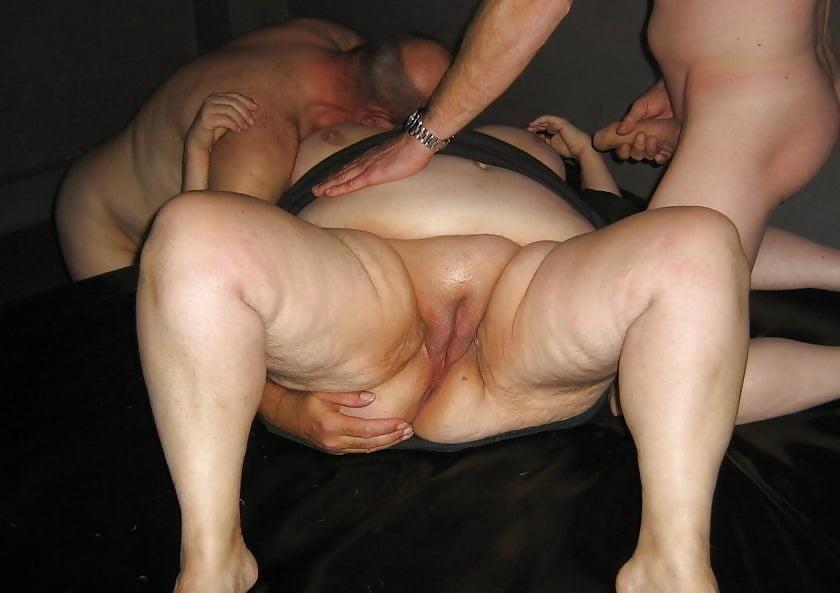 Naked older white women-8621