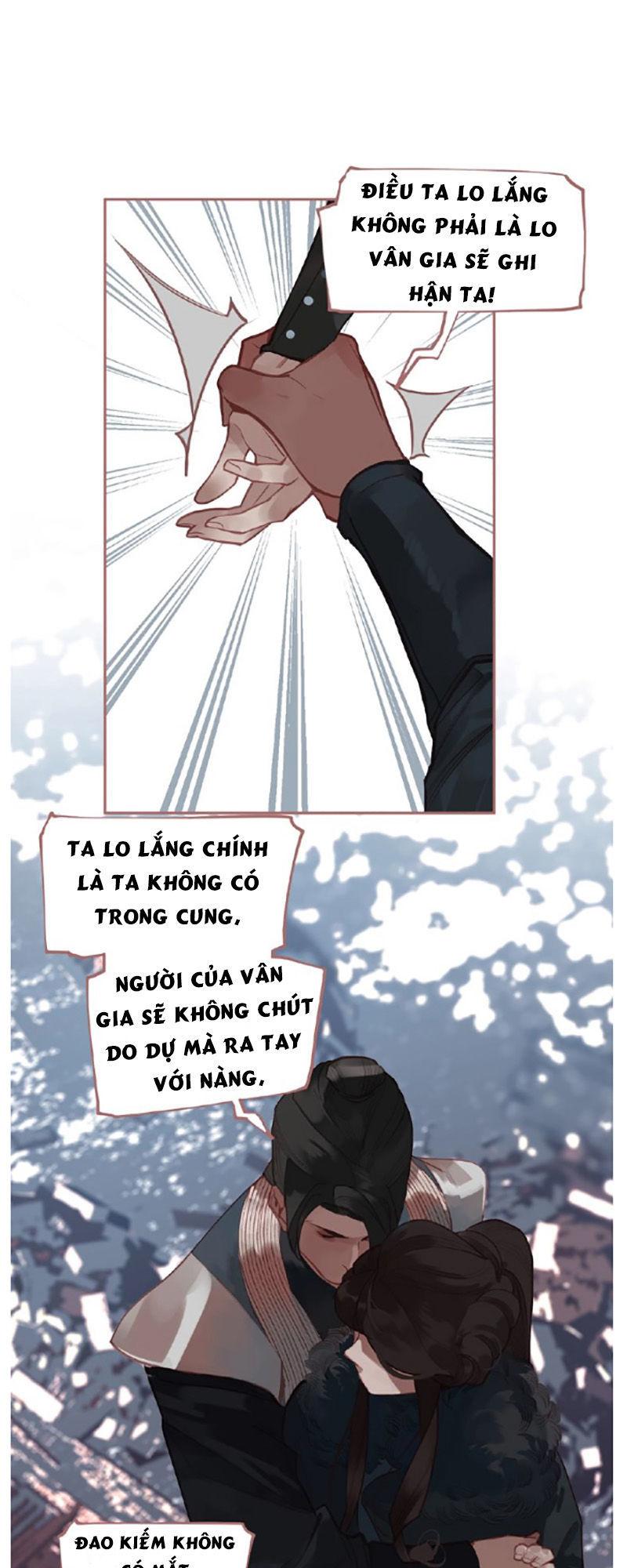 Nhất Đại Linh Hậu Chapter 71