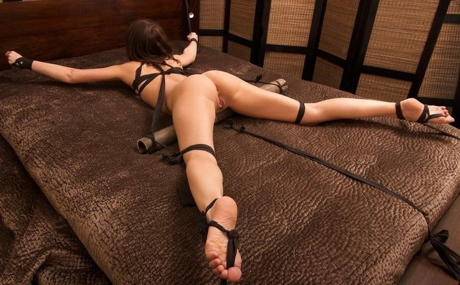 Amateur bondage anal-1868