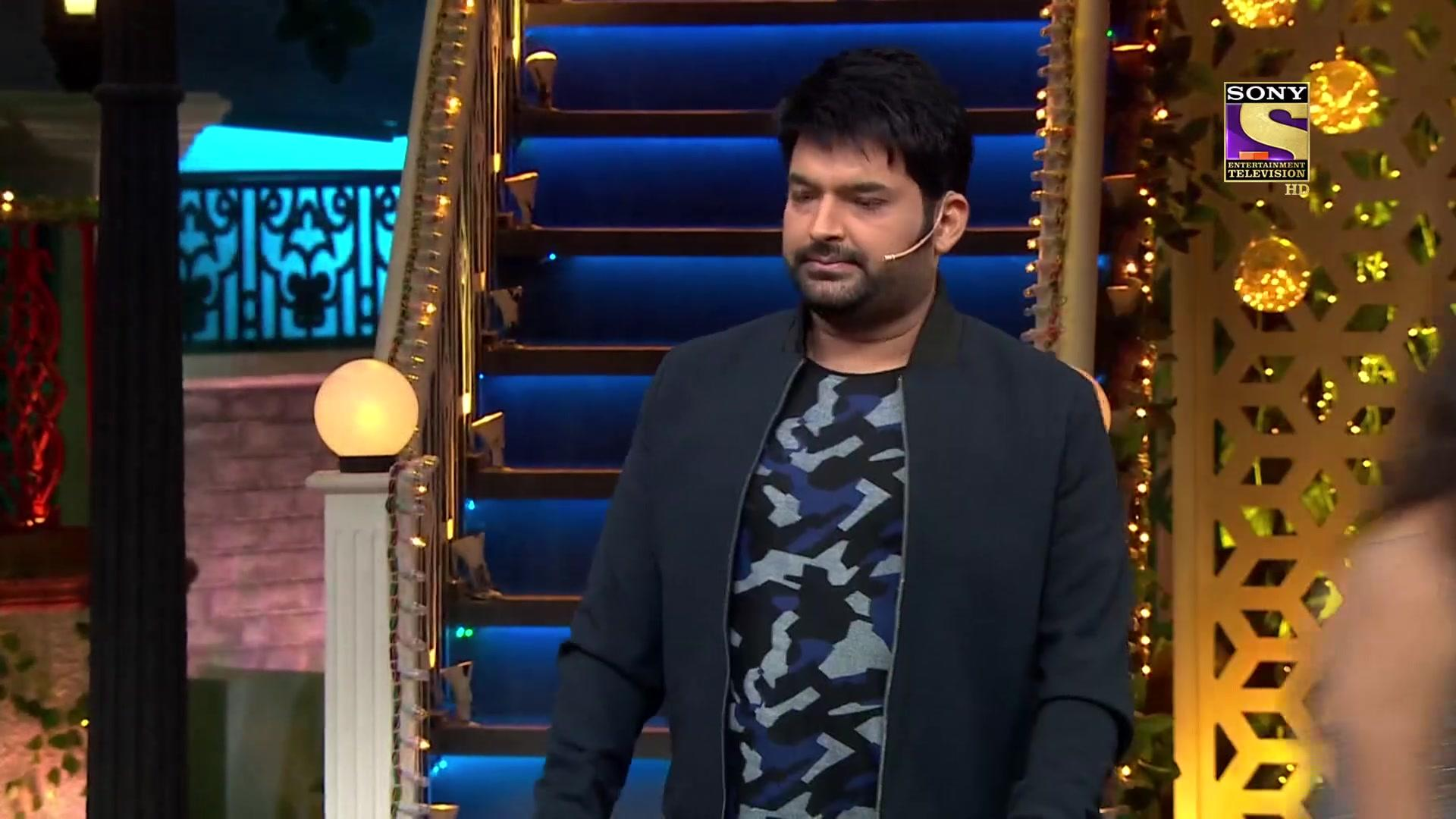 The Kapil Sharma Show 2018 S02 29th December EP 103 1080p WEBDL AVC AAC - DDR