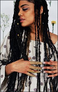 Nyree Gaynor