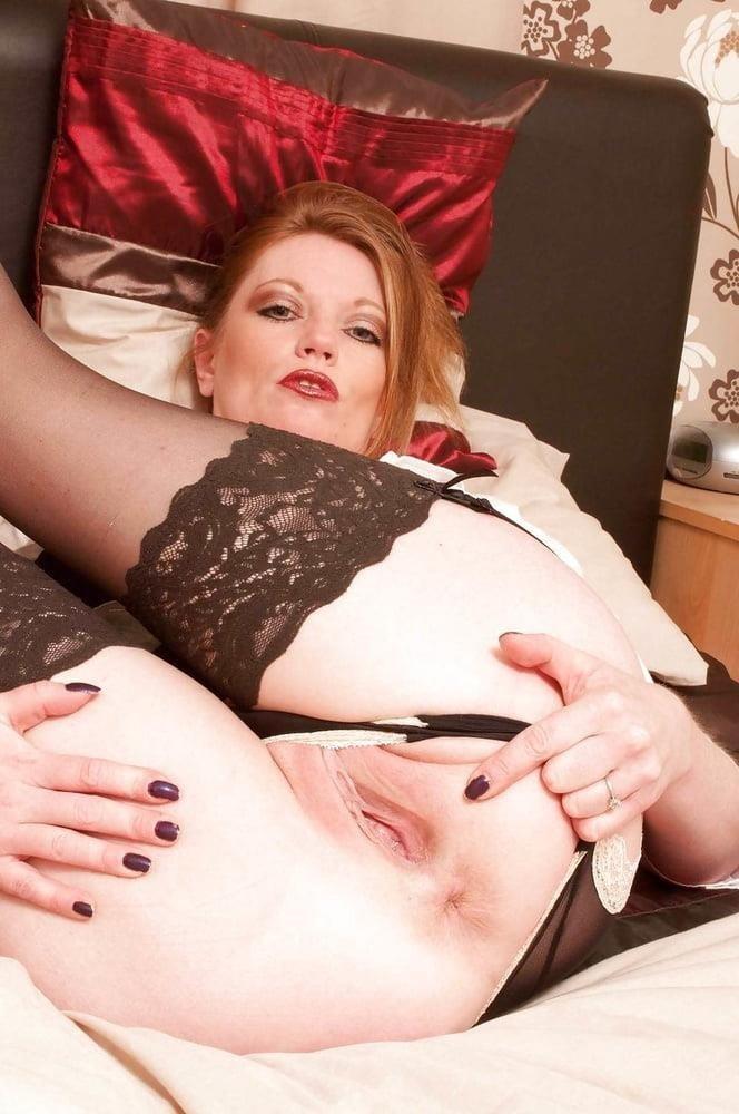 Blonde hot kiss-6553