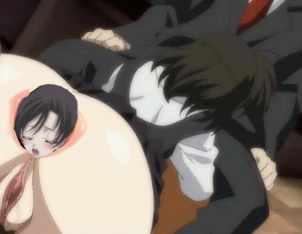 Anime anal porn-9617