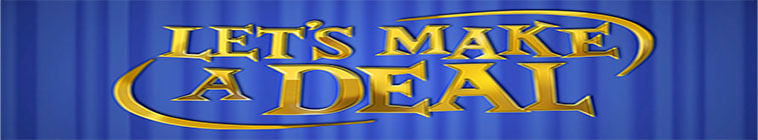 Lets Make A Deal 2009 S11E34 WEB x264-LiGATE