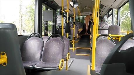 Porn public bus sex-1751