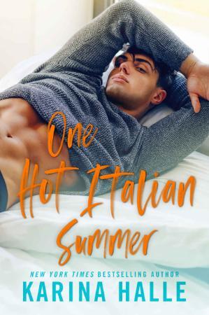 One Hot Italian Summer - Karina Halle