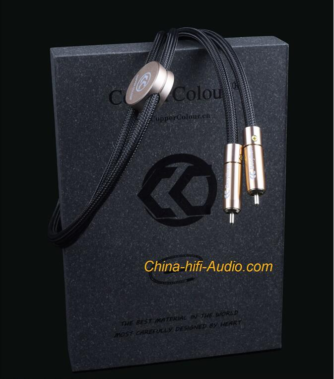 China-hifi-Audio's Recently Released Audiophile & HiFi Power Cables Enrich the Sound Performance of Audiophile Tube Amplifiers