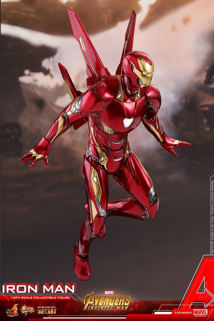 Avengers - Infinity Wars - Iron Man Mark L (50) 1/6 (Hot Toys) F1bqWlWo_o