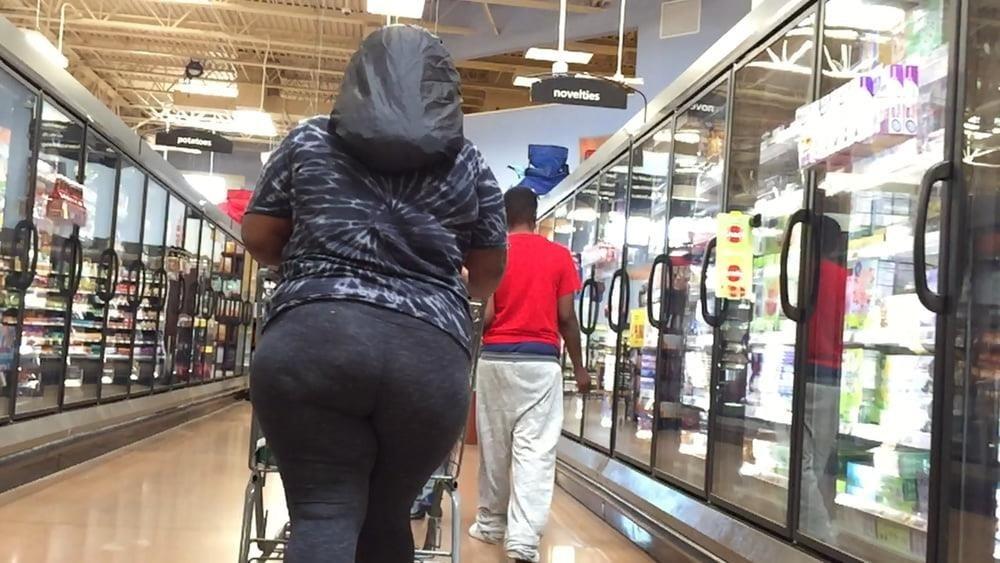 Ebony bbw booty-4588