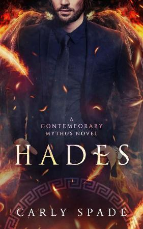 Hades (Contemporary Mythos Book   Carly Spade