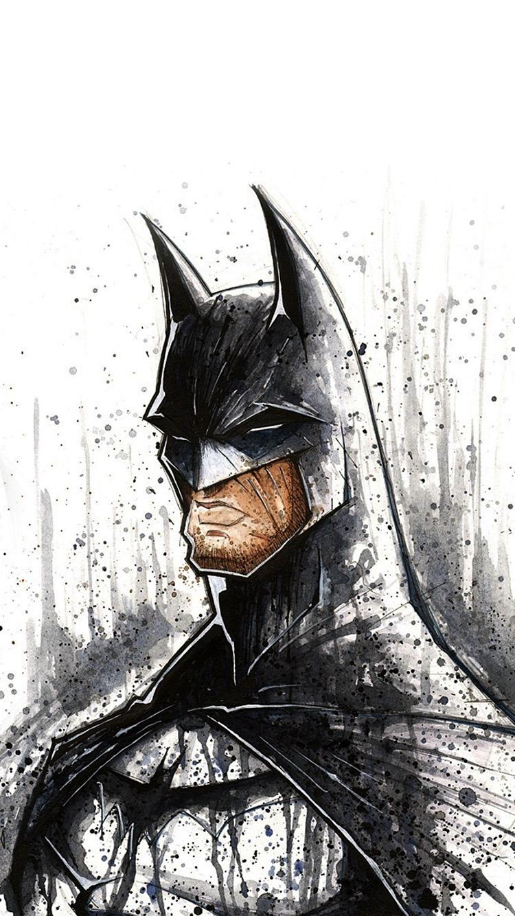 49 Batman Wallpaper for iPhone, Comic Art The Dark knight Backgrounds 45