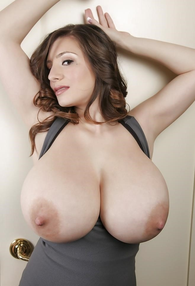 Very big naked tits-2952