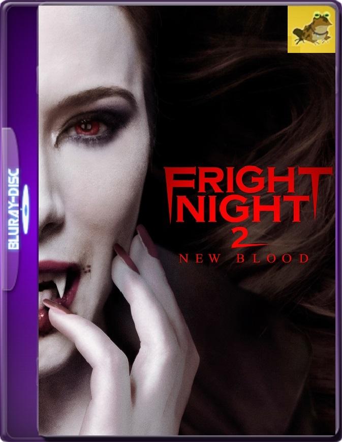 Noche De Miedo 2 (2013) Brrip 1080p (60 FPS) Latino / Inglés