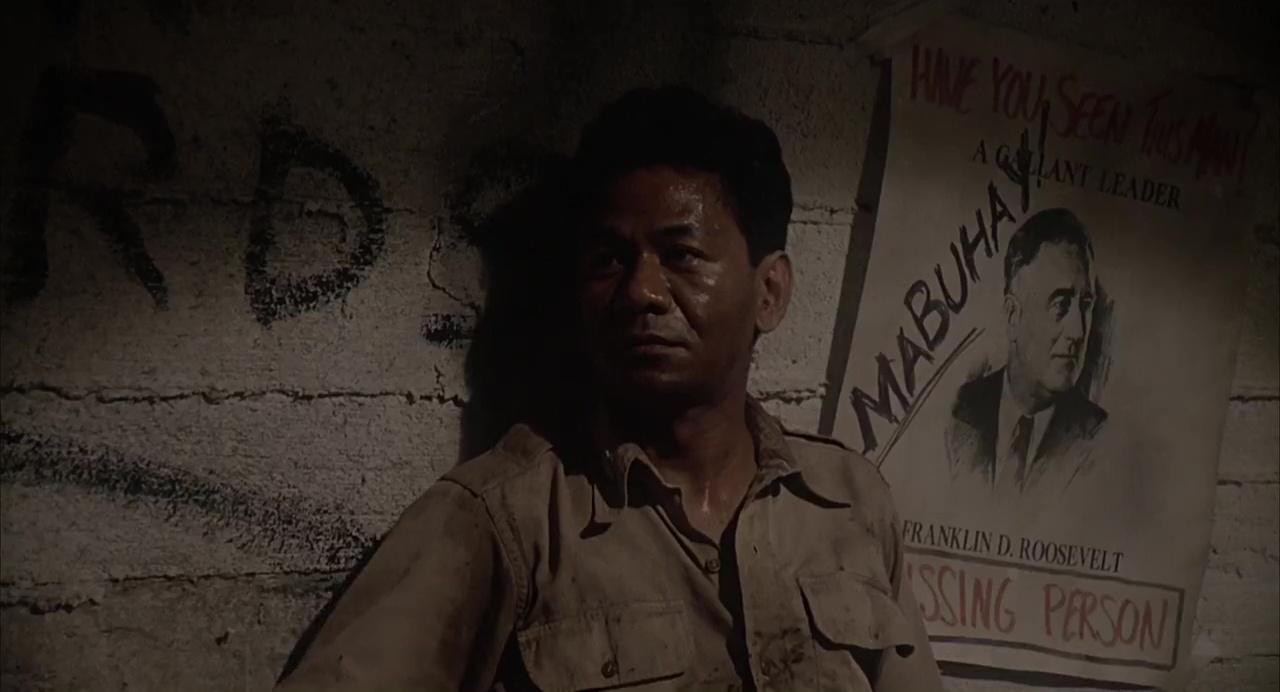 MacArthur El General Rebelde 720p Lat-Cast-Ing[Belico](1977)