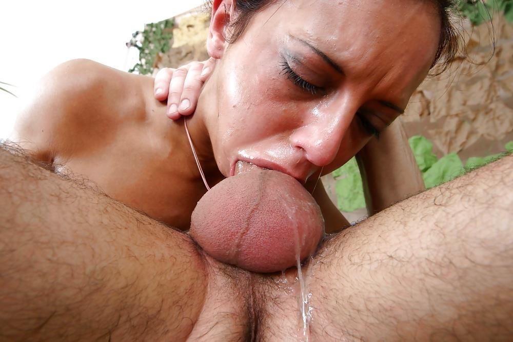Mom blow job pic-8148