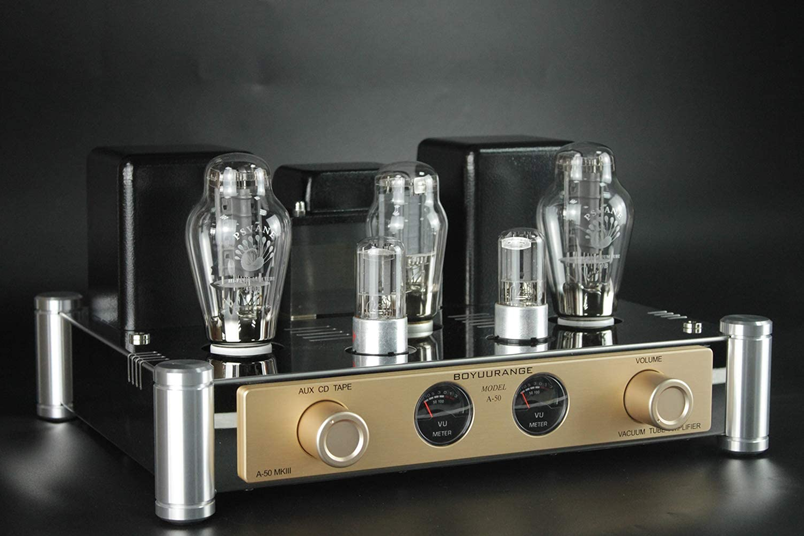 China-hifi-Audio Introduces A Variety Of Audiophile Tube Amplifiers For People Who Want Clearer, And Smooth Sounds