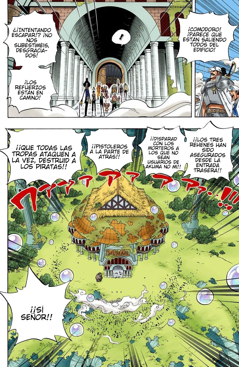 One Piece Manga 501-505 [Full Color] T1Q33g1x_o