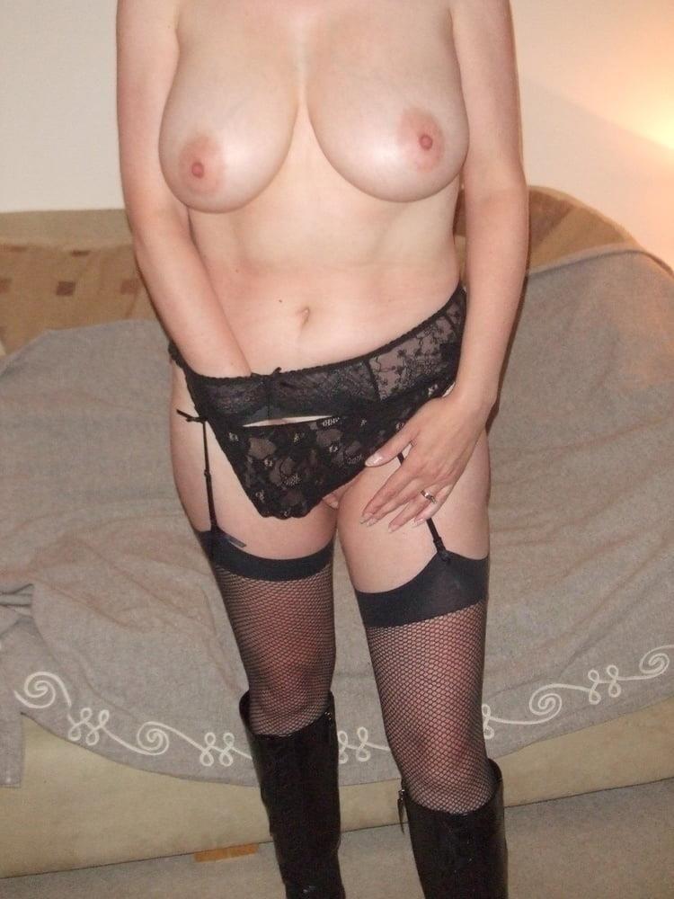 Hot blond milf anal-8762