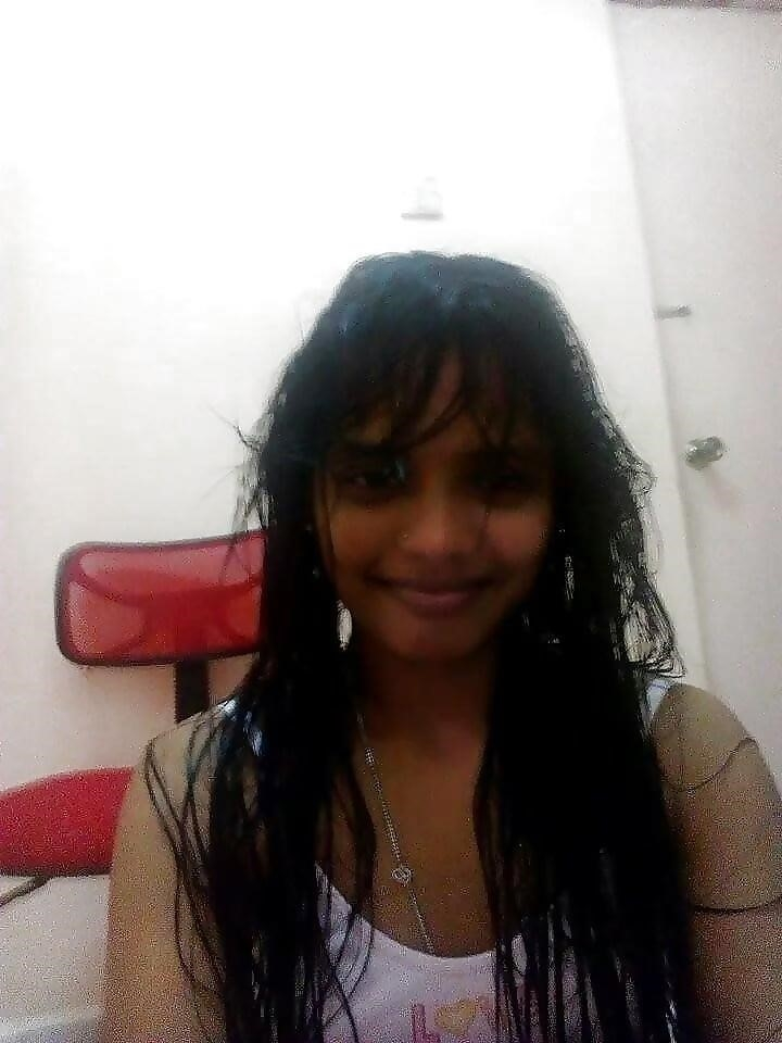 Naked college girl selfies-3537