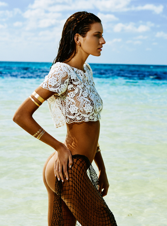 Отдыхаем на Багамах / Carleen Laronn by Bogdan Morozovskiy / Bahamas