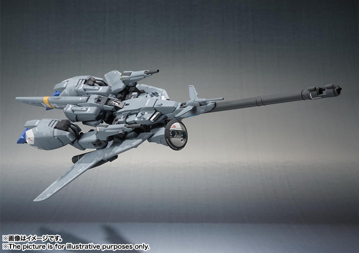 Gundam : Metal Robot Ka Signature (Bandai) ZIOoPvNF_o