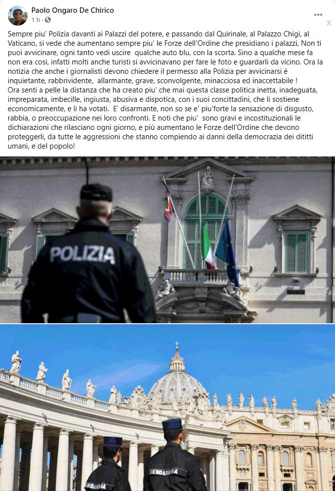 Il governo giallorosa di Giuseppi, Gigino e compagnia cantante - Pagina 14 VEbpioU9_o