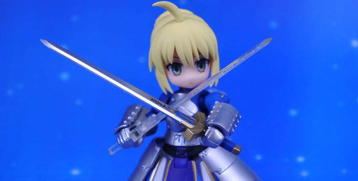 Fate Stay Night et les autres licences Fate (PVC, Nendo ...) - Page 18 BCoRhffA_o