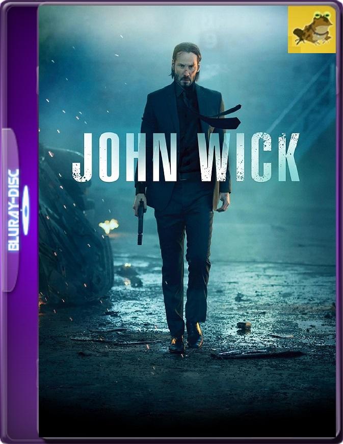 John Wick: Otro Día Para Matar (2014) Brrip 1080p (60 FPS) Latino / Inglés