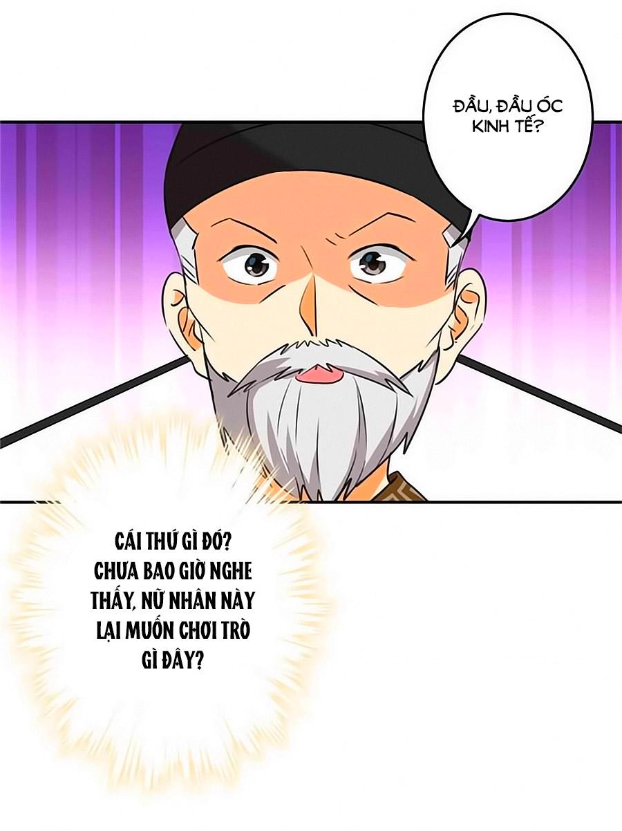 Vương Gia! Ngươi Thật Bỉ Ổi! – Chap 420