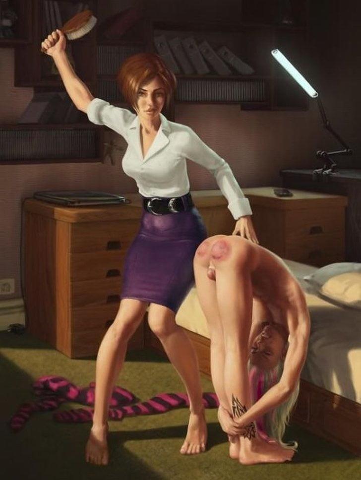 Homemade femdom porn-2824