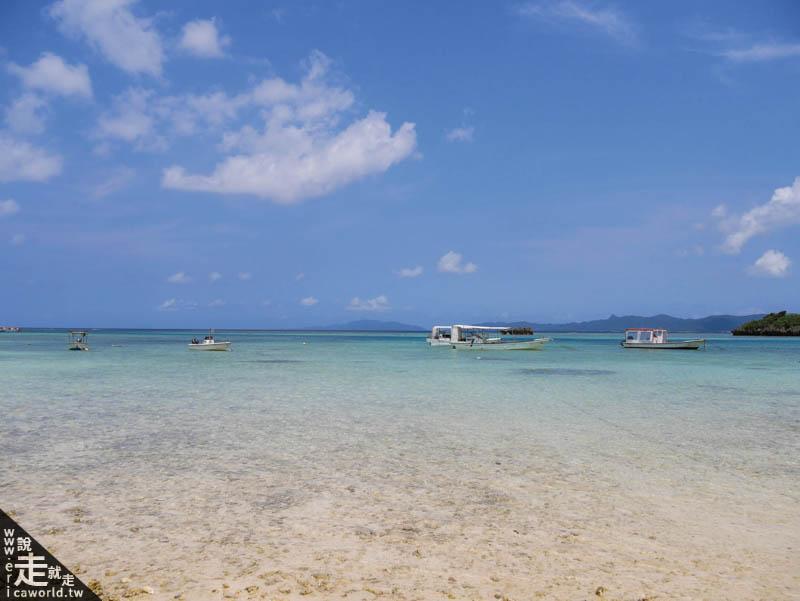 川平灣Kabira Bay