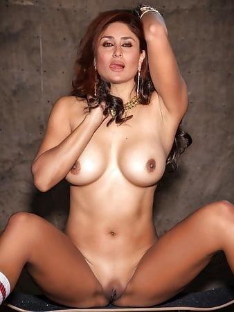 Kareena kapoor sexy blue picture-8379