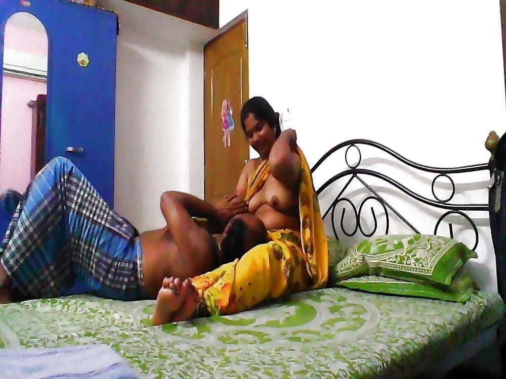 Tamil aunty hidden porn-7103